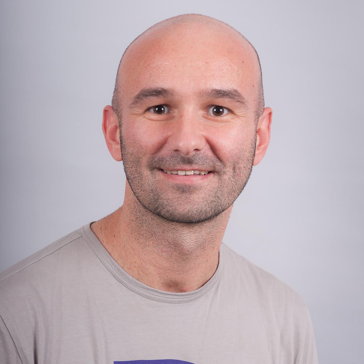 Dr. Cristian Moldovan