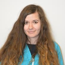 Psiholog - Alexandra Bulea