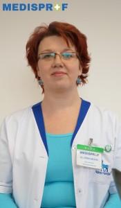 Dr. Crina Seceac