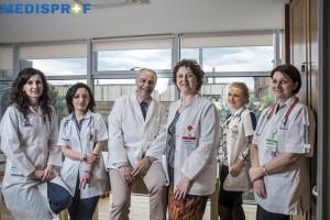 Echipa medici