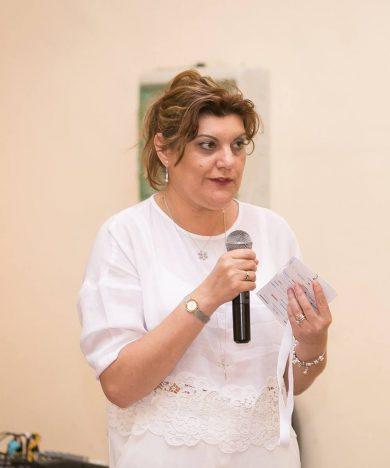 Prof. Dr. Alina M. MIHAI