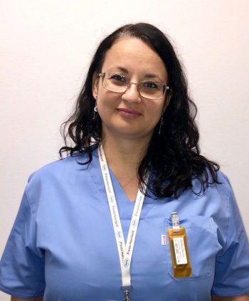 Raluca Stahiescu